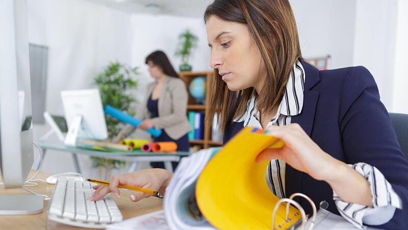 Arbeit für Personalverrechner stieg durch Corona-Krise massiv an