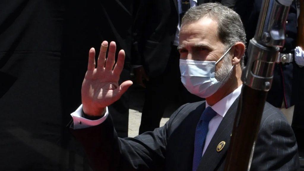 König Felipe schweigt: Ex-Militärs rufen in Spanien zum Putsch auf