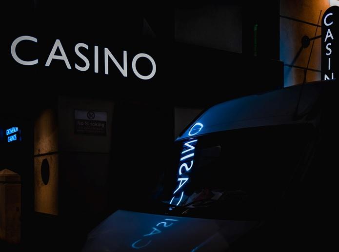 Was Sie von der Online Casino-Industrie über Marketing lernen können